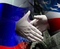 Amerikan ve Rus yetkililer Ürdün'de iki defa gizlice görüştü