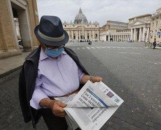 İtalya'dan flaş korona kararı! Sayı artıyor