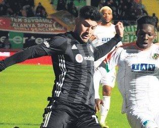 Güven Yalçın'ın golü ofsayta takıldı