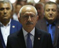 CHPde Kemal Kılıçdaroğlu operasyonu için düğmeye basıldı