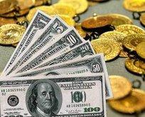 CANLI döviz kurları: 10 Mayıs dolar ve euro ne kadar oldu?