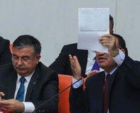 Yine rezil oldu! Al sana belge Kılıçdaroğlu