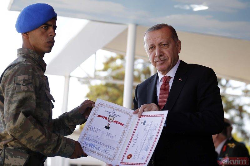 Başkan Erdoğan Isparta'da konuştu