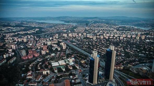 TÜİK açıkladı! İşte Türkiye'de son 4 senede yabancılara satılan konut sayısı...