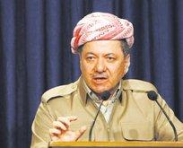 Barzani'ye ağır darbe
