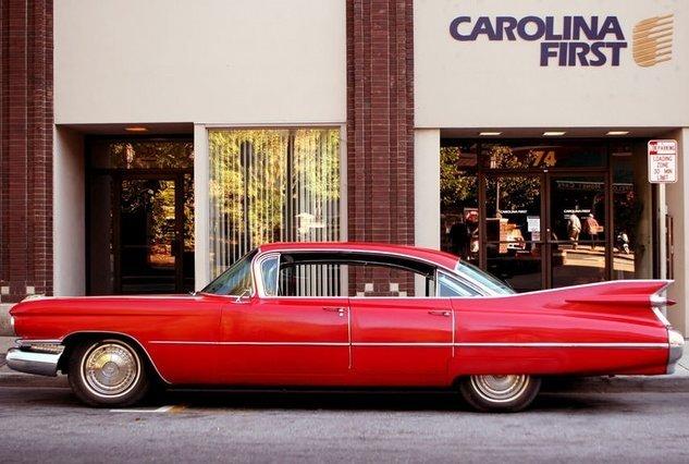 Tarihin en dikkat çekici 100 otomobili