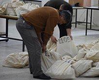 AK Parti'den oylar yeniden sayılsın başvurusu