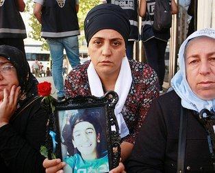 Evlat nöbetindeki ailelerden Kılıçdaroğlu'na zor soru!