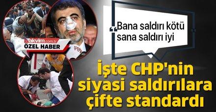 Kemal Kılıçdaroğlu Başkan Erdoğan ve AK Patili isimlere yönelik propagatif saldırılara sessiz kalmıştı