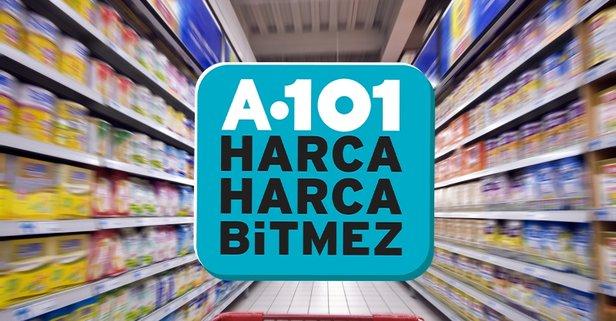 A101 26 Kasım aktüel ürünler kataloğunda neler var?