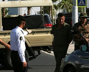 MSB'den Erbil'deki saldırıyla ilgili flaş açıklama