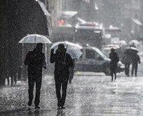 Türkiye'de yağışların az olmasının nedeni ne?