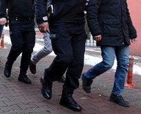 İstanbul merkezli 4 ilde zehir tacirlerine darbe
