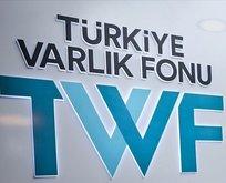 Türkiye Varlık Fonu'na 1,25 milyar avroluk kredi