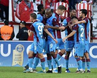 Trabzonspor İsviçre'ye bugün gidiyor