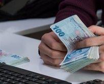 Herkes ödeme alabilecek! 13.000 lira hesaplara yatıyor!