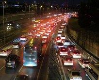 İstanbul'da bu sabah! Yüzde 38 oldu