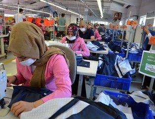Devlet desteğiyle kurulan fabrikaya 25 ülkeden sipariş yağıyor!