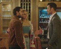 Maria ile Mustafa yeni bölüm fragman izle