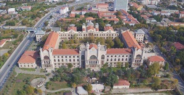 İstanbul'daki o üniversite alım yapacak! Detaylar belli oldu
