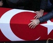 PKK'dan hain saldırı! 2 polisimiz şehit oldu