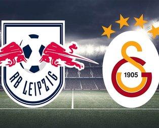 RB Leipzig-Galatasaray maçı hangi kanalda?