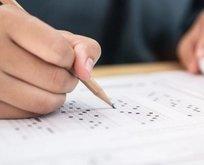Bakanlık açıkladı: Sınavlar ertelendi