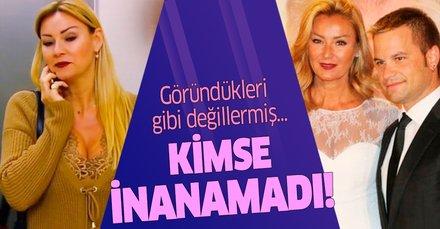 Çocuklar Duymasın Meltem'i Pınar Altuğ ile eşi Yağmur Atacan arasındaki bu fark şaşırttı! Göründüğü gibi değil...