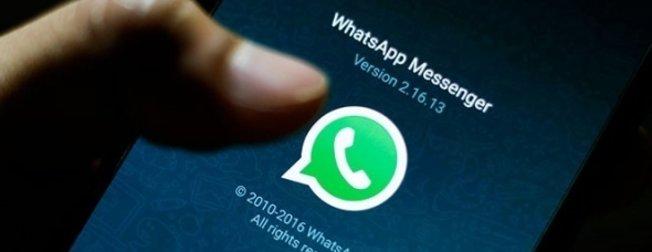 Whatsapp'ta o tuşa bastığınızda... Bunu hiç duymadınız! WhatsApp'ın müthiş özelliği ortaya çıktı!