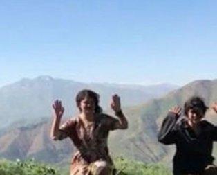 PKK'da çözülme! Topluca teslim oldular!