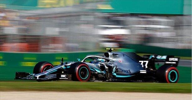 Formula 1 hangi kanalda? 2021 Formula 1 sıralama ve yarış hangi kanalda nasıl izlenir?