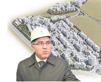 TOKİ'den İstanbul'a nefes aldıracak dev hamle
