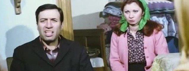 Kemal Sunal'ın filmindeki hata yıllar sonra ortaya çıktı!
