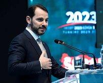 Bakan Albayrak: Büyük ve güçlü Türkiye yolculuğunu hep birlikte yapacağız