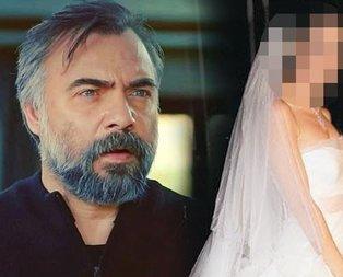 EDHO'nun Hızır'ı Oktay Kaynarca bakın kiminle evliymiş...