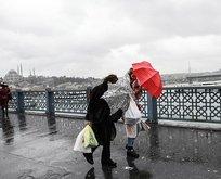 Meteoroloji saat vererek uyardı! İstanbul...