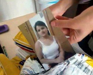 Facebookta tanımadığı kadınların fotoğraflarını toplayıp... Ankarada inanılmaz olay