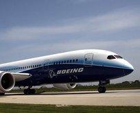 ABD'li Boeing'e 2019 şoku!