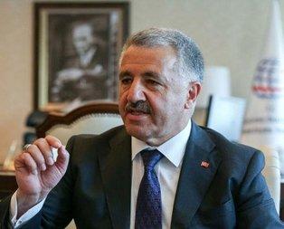 Bakandan flaş Türk Telekom açıklaması