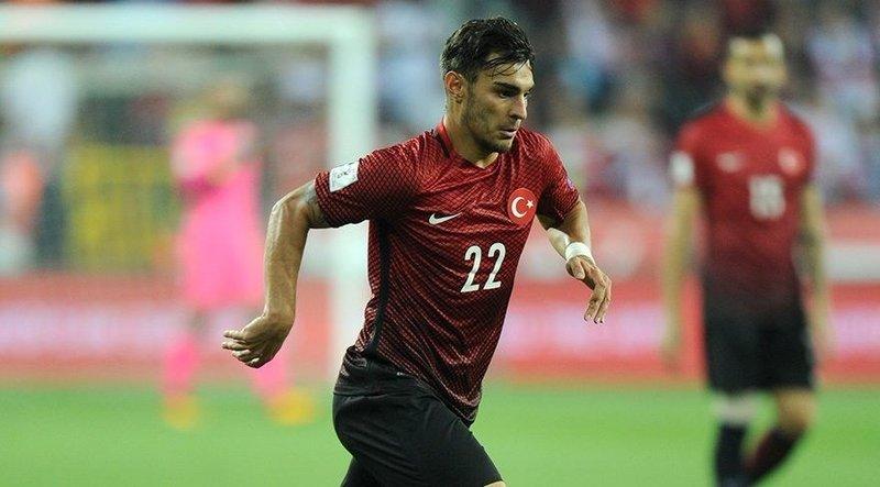 İşte FIFA 18'de en yüksek potansiyele sahip 20 Türk futbolcu