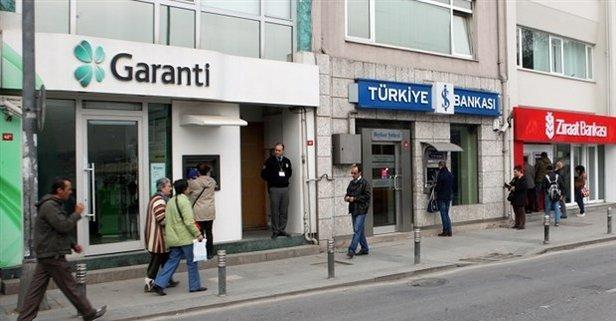 23 Nisan'da bugün bankalar çalışıyor mu, açık mı?