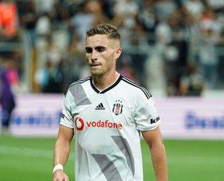 Beşiktaş'ta kadroya alınmayan Tyler Boyd için Sivasspor devrede