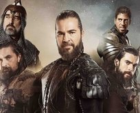 Diriliş Ertuğrul'dan Game of Thrones'a flaş transfer