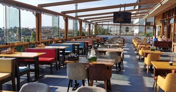1 Mart'ta kafeler restoranlar açılacak mı? İstanbul kafeler restoranlar açık mı? Kafeler ne zaman açılacak?