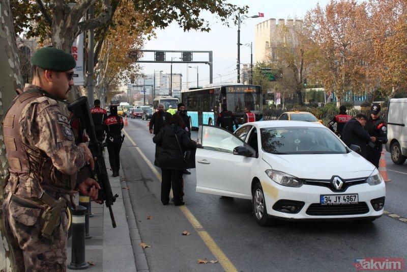 İstanbul'da Kurt Kapanı 2019-20 uygulaması! Birçok noktada harekete geçildi
