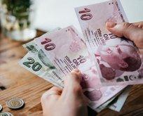 SSK emeklisine 1.818 lira memur emeklisine 2.379 lira!
