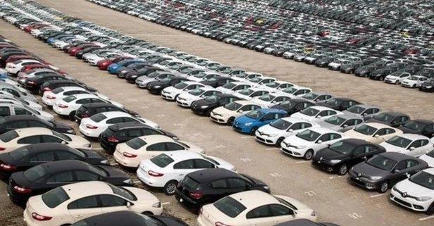 124.900 TL'ye sıfır otomobil var! 2021 araç fiyat listesi açıklandı!