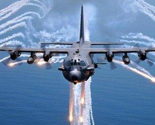 Türkiye'nin askeri uçak gücü ne?