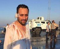 CHP'nin son kurbanı 15 Temmuz gazisi oldu