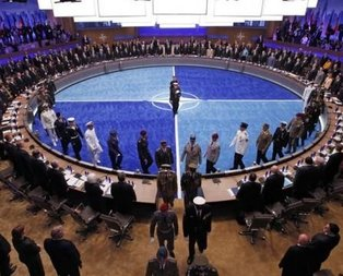 NATOdan ABD -Türkiye açıklaması